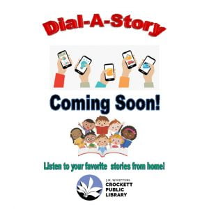 Read more about the article Dial a Story – Coming Soon…